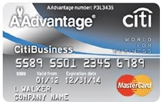 CitiBusiness AAdvantage