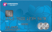 Hawaiian Airlines card