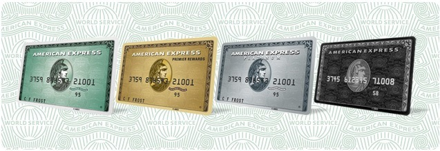 See full benefits guides for all American Express cards in one place | MileCards.com