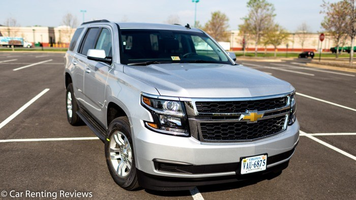 Differences Between Chevy Tahoe And Chevy Tahoe Lt | Autos Post