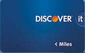 discovermiles